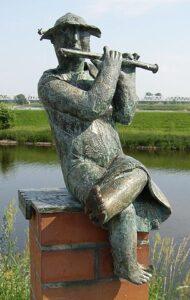 flautist Wittenberg
