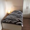 Apartment Wittenberge single bed